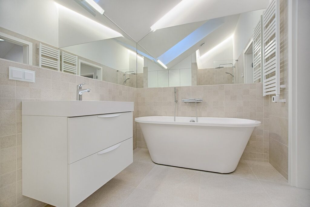 fürdőszoba szekrény szettek
